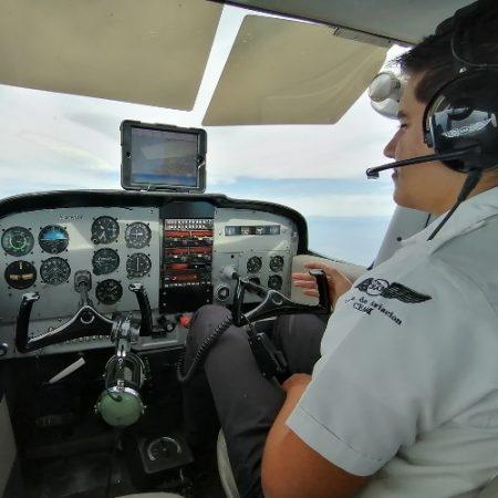 Piloto Privado Ala Fija